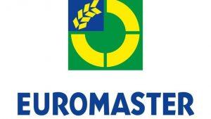 Logo Euromaster - Ils nous font confiance