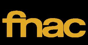 Logo FNAC - Ils nous font confiance