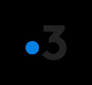 Logo France 3 - Ils nous font confiance