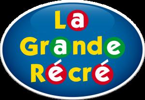 Logo La Grande récré - Ils nous font confiance