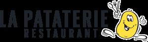 Logo restaurant la Pataterie - Ils nous font confiance
