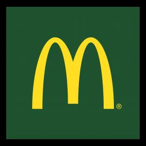 Logo McDonald's - Ils nous font confiance