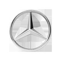 Logo Mercedes Benz - Ils nous font confiance