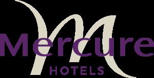 Logo Mercure Hotel - Ils nous font confiance