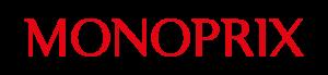 Logo Monoprix - Ils nous font confiance