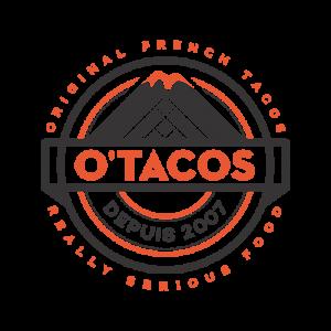 Logo O'Tacos - Ils nous font confiance