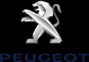 Logo Peugeot - Ils nous font confiance