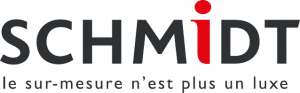 Logo Schmidt - Ils nous font confiance